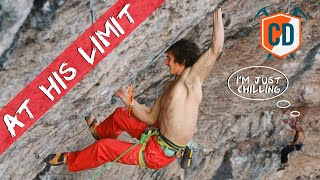 3 Times Adam Ondra Was Pushed To The Edge   Climbing Daily Ep.1692 by EpicTV Climbing Daily
