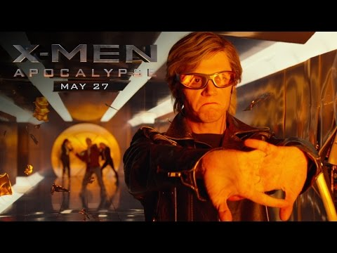 X-Men: Apocalypse (TV Spot 'Impressive')
