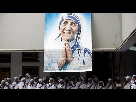 Μητέρα Τερέζα: Αγιοποιείται από την καθολική εκκλησία