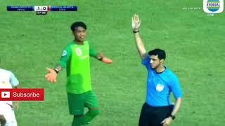 Persija vs Shan united Highlight
