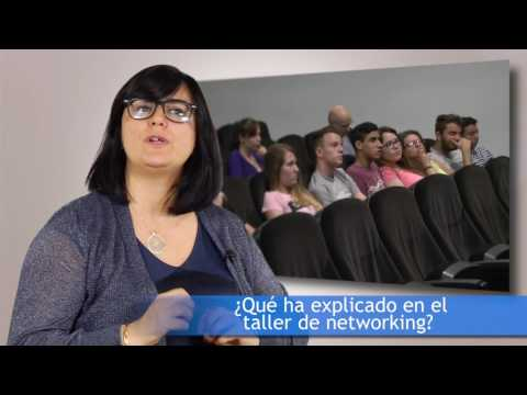 Dolores López Técnico de Empleo Observatorio Ocupacional de UMH en #EnredateElx 2016[;;;][;;;]