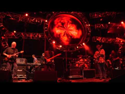"Widespread Panic - ""Red Hot Mama"" Ft. Andy, Jake, & Joel Of UM - Charleston, SC - 10.05.2013"