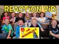 INCREDIBLES 2 in Real Life | Reaction Video | Jack Jack Attack