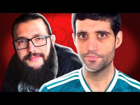 Resposta a Cauê Moura e o boicote do YOUTUBE (видео)