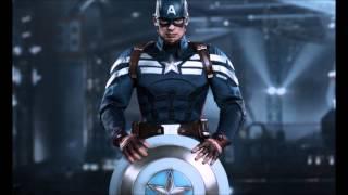 Video Captain America TWS - Taking a Stand (Sonic Boom remix/enhancement) MP3, 3GP, MP4, WEBM, AVI, FLV Maret 2019