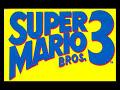 Super Mario Bros – Mario