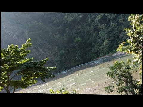 (Natural Scene of gulmi badighat khola - Duration: 6 minutes, 9 seconds.)