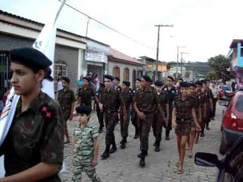 Portal Martins Soares - Desfile 07 de Setembro