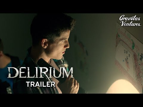 Delirium I Horror Trailer