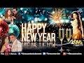 Happy New Year 2016 !!