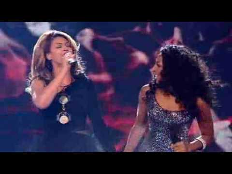 Listen (Feat. Beyonce) (Live at X-Factor 2008 Final)