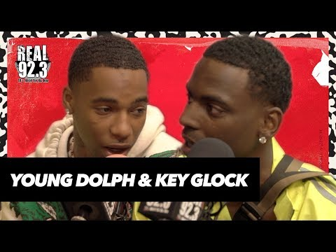Young Dolph talks Key Glock Smashing His Windshield, Diss Songs & New Collab Album