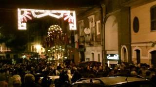 Download Lagu Festeggiamenti S.Sebastiano Con la Partecipazione Del Cereo Macellai 20/01/2013 (HD) Mp3