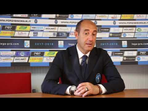 Preview video Bisceglie - Juve Stabia: Post gara