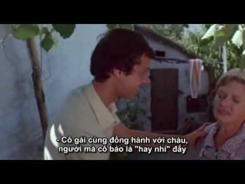 Xổ Số Thể Thao - 82. Phim LIên Xô. 3/9