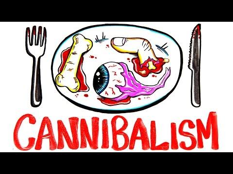 What Happens When You Eat Human Flesh?