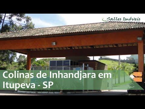 Colinas de Inhandjara em Itupeva - Imobiliaria Salles Jundiai