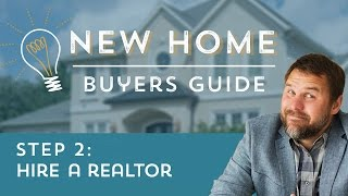 Hire A Realtor is Step #2 in our New Home Buyers Guide.  Our guest Beth Ellis walks us through the 3 steps that you can take to find the right realtor.Learn more here: https://www.newhomebuyersguide.netHere's an overview:#1 Ask Friends, Family, & ColleaguesWe suggest a few good questions to ask them#2 Go Online Visit sites like Trulia, Zillow, & Realtor.com and read reviews#3 Sit Down With Potential RealtorsThere is no better way to figure out if someone is the right realtor for you than to sit down with them and ask a few questions.How to find Beth Ellis:beth@timellisrealtors.comWANT MORE?  Our New Home Buyers Guide will walk you through all 9 steps of the home buying process.  Get access at https://www.newhomebuyersguide.netLearn more about us at:Our Site -  www.shineinsurance.comOur Blog - www.shineinsure.com/blogOur Podcast - www.scratchentrepreneur.comOur Course - www.newhomebuyersguide.net