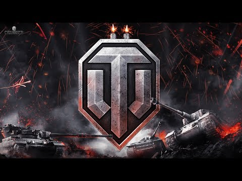STREAM - 08.02.2018 [ World of Tanks ]