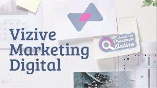 Apresentação Vizive Marketing Digital
