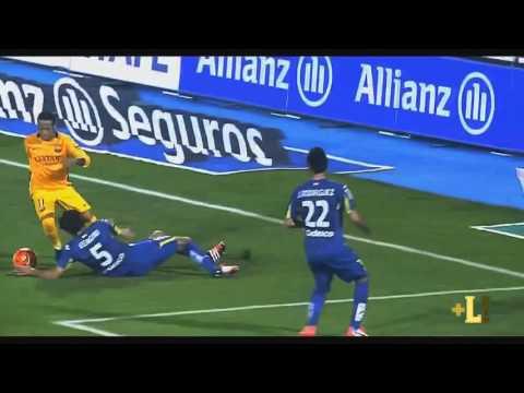 Neymar Jr  Dribles Mgicos 201516 HD   (TroolCrazzy)