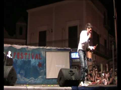 Panza Festival Terza Serata - Luca Napolitano - Seconda Parte