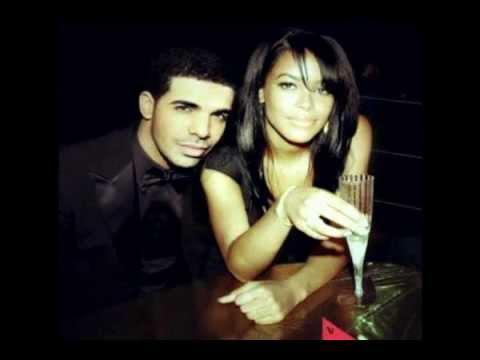 Aaliyah Feat. Drake -- Enough Said (2012)