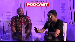 """LR dice que """"Lapiz Conciente"""" es el mejor artista urbano de RD (Alofoke Podcast)"""