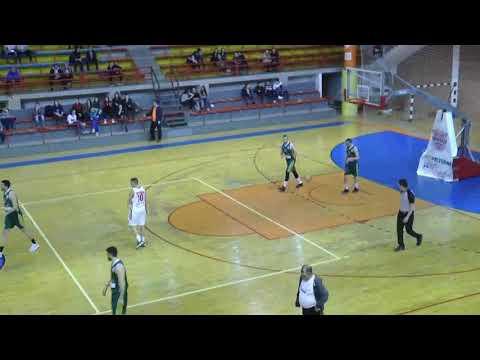 """5 kolo Play off KK """"Priboj"""" – KK """"Zekas 75″ 98:95"""