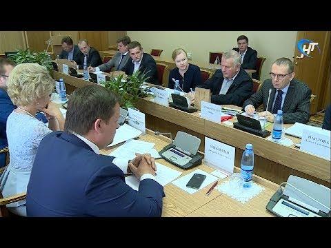 Новгородскую область посетила делегация Бельгийско-Люксембургской Торговой Палаты