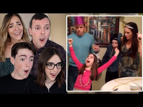 REACTING TO OUR BEST VINES EVER!! (Emotional)