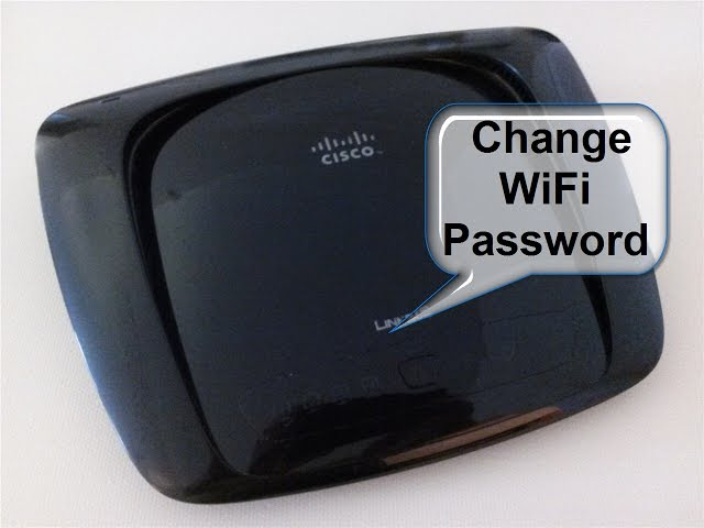 how to cogeco change wifi name