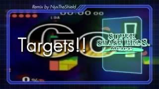 Melee + 64 Break The Targets Remix!