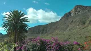 Gran Canaria Spain  City pictures : SPAIN beautiful scenery of Gran Canaria (hd-video)