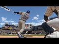 Mlb The Show 17 Gameplay Improvements And Animations Ex