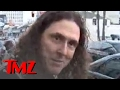 Weird Al Unveils New TMZ Song - YouTube