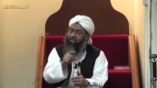 Умар ибн аль-Хаттаб (да будет доволен им Аллах)