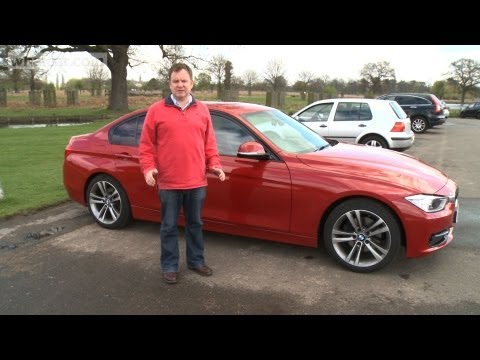 2013 BMW 320d long-term test - What Car?
