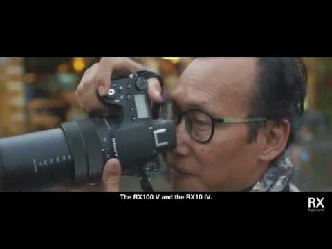 Sony RX | All In One Shot With Hoang The Nhiem