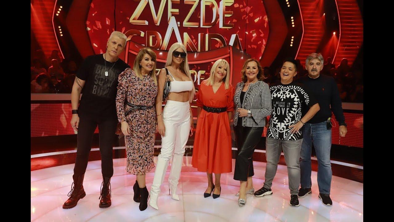 NOVE ZVEZDE GRANDA 2019 – 2020: Petnaesta emisija – 28. 12. – najava
