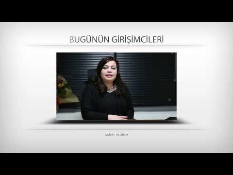 Bugünün Girişimcisi Türkiye'nin Geleceği (Bölüm 10)