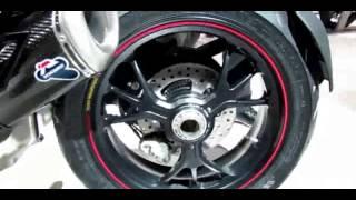 10. 2014 Ducati Multistrada 1200S Pikes Peak Walkaround