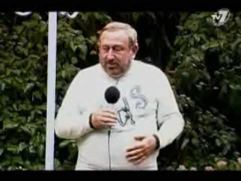 Tadeusz Drozda - Dyżurny Satyryk Kraju 5