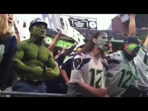 """Seattle Seahawks Super Bowl Anthem (Song by @anthonyjshears) – """"Loud & Proud (12th Man!)"""""""