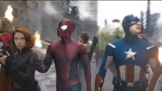 Video What if Spider-Man was in The Avengers: Age of Ultron? (Fan) Trailer MP3, 3GP, MP4, WEBM, AVI, FLV Mei 2018