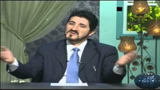برنامج هو الله مع د.عدنان ابراهيم - الحلقه 26