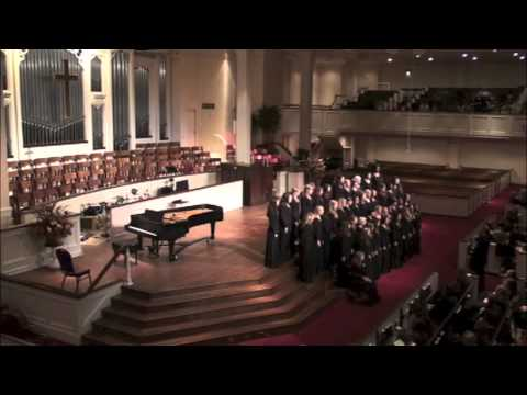 UT Women's Chorale Fall concert- A Psalm of Praise by Jeffery Ames