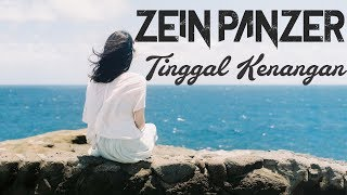 Zein Panzer - Tinggal Kenangan Hip - Hop Ambon Terbaru ( Slow Version )