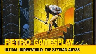 Video Retro GamesPlay: Ultima Underworld: The Stygian Abyss MP3, 3GP, MP4, WEBM, AVI, FLV Juli 2018