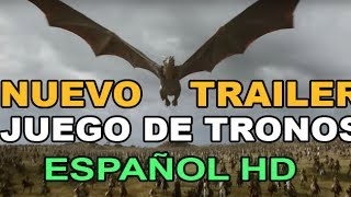 La HBO a emitido un nuevo trailer de Juego de Tronos (Game of Thrones) a pocas semanas del estreno de la 7 temporada.